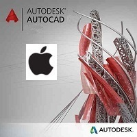 Full AutoCAD 2017 (MAC)