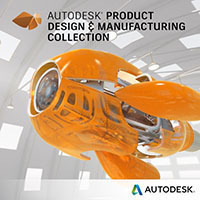 Autodesk Product Design and Manufacturing Collection with FREE Envisage iTools