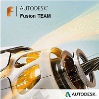 Autodesk Fusion Team 1 (year licence)