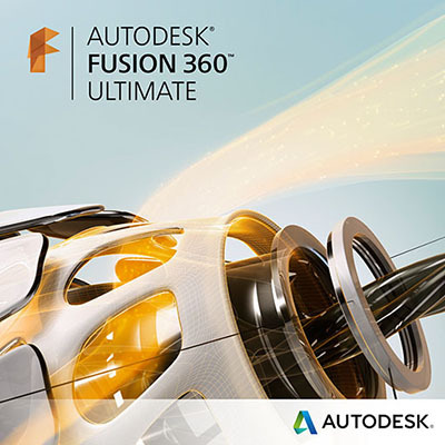 Fusion 360 Ultimate for Windows